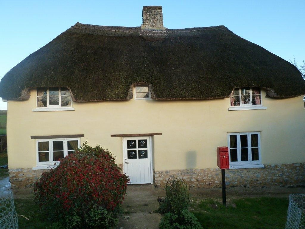 Contact us - arthouse Building Conservation, near Cullompton